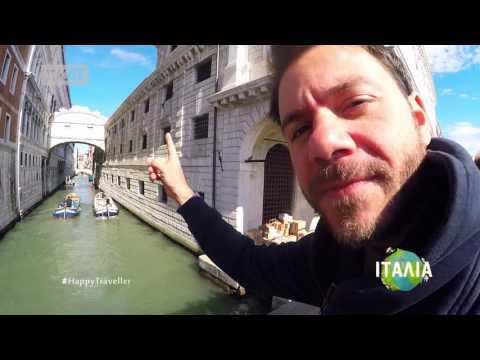 Happy Traveller στη ΒΕΝΕΤΙΑ | FULL
