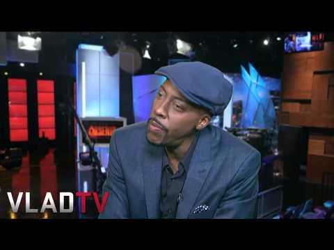 Arsenio Hall on Magic Johnson Revealing HIV Status