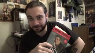 book review anthony bourdain the nasty bits