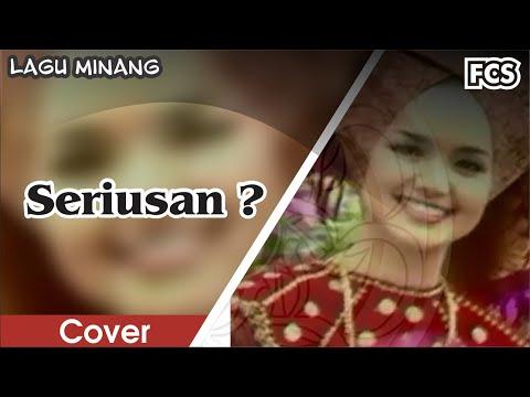 Siti Nurhaliza cover Lagu Minang? Seriussan???