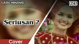Siti Nurhaliza cover Lagu Minang?