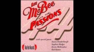 Lee McBee & The Passions - Rock This Joint ( 44 ) 1995