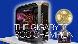Gigabyte SOC Champion NCIXPC