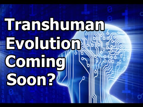 Year 2050: Humans Will Be Completely NEW SPECIES, Merging With Machine, Say Scientists