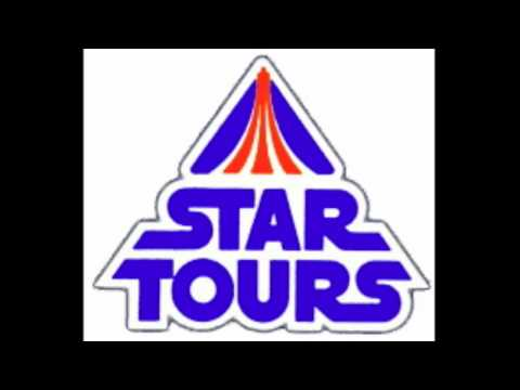 Star Tours Chime