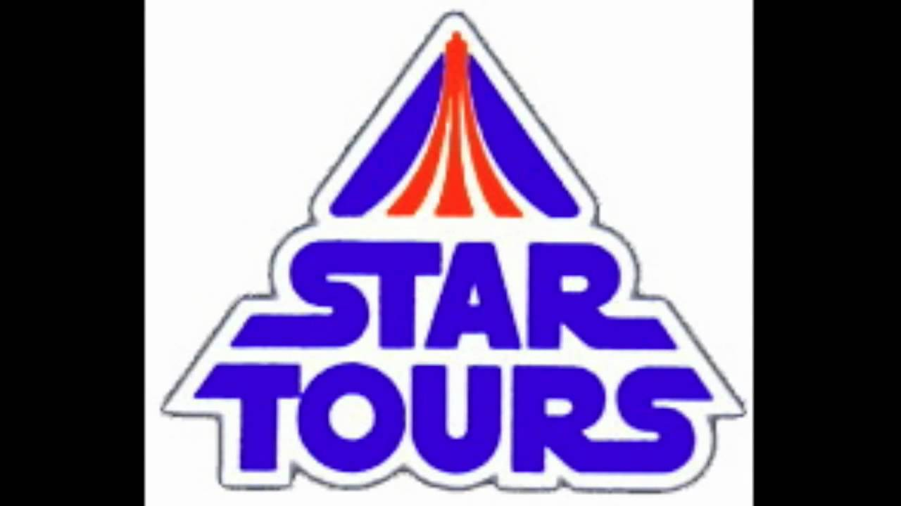 Star Tours New Chime