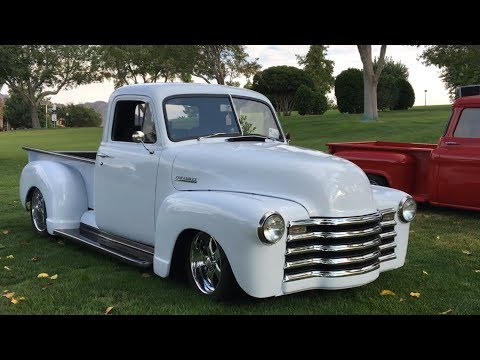 Fall Classic Rod & Custom Car Show