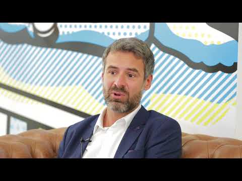 Rencontre Avec Arnaud Devigne, Managing Director France Chez Indeed