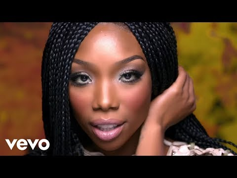 Brandy - Put It Down ft. Chris Brown