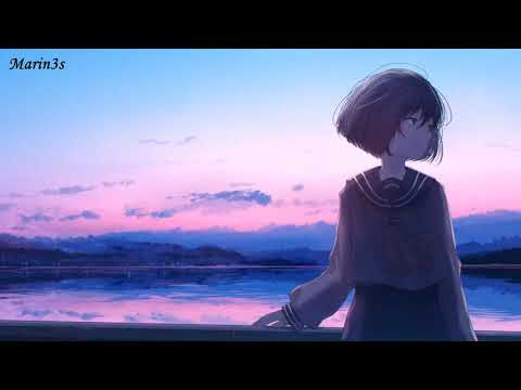 Nightcore - Knees (Lyrics)