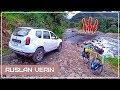 Дороги Коста-Рики: Перевал за перевалом и много грунтовых участков   Ruslan Verin #18