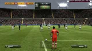 FIFA 13►victoire easy madafaka