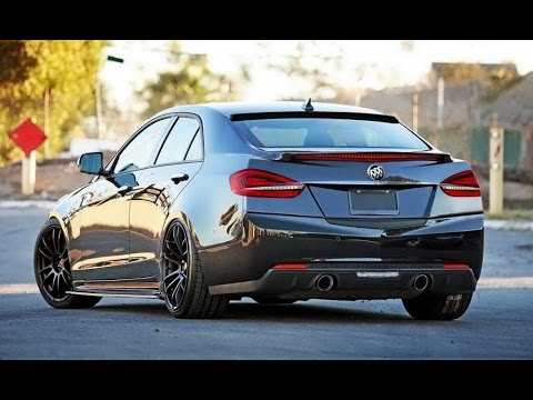 2017 Amazing New Car 2017 Buick Regal   Review And Price