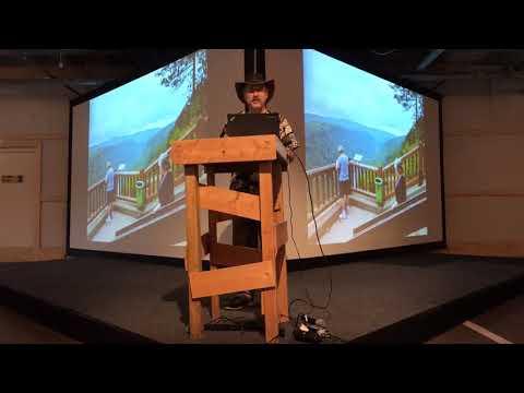 Larry Wall | Keynote 2017