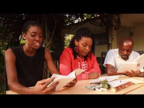 Extrait Voix au bord du fleuve Congo 2015