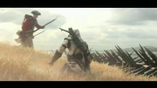 Assassin's Creed Trailers The White Stripes*Seven Nation Army The Glitch Mob Remix Edited*