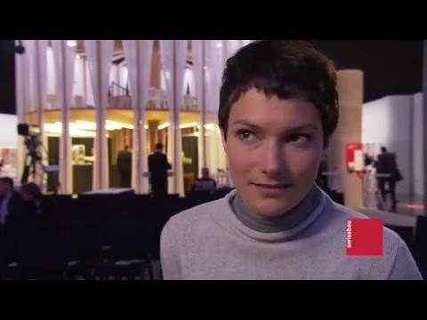 Tilla Künzli, Vorstandsmitglied Urban Agriculture Basel
