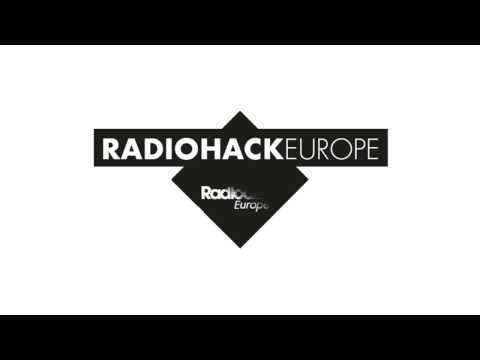 Radio Hack Europe Amsterdam