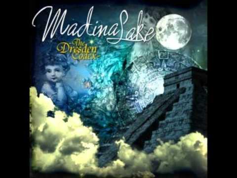 Клип Madina Lake - Let It Go