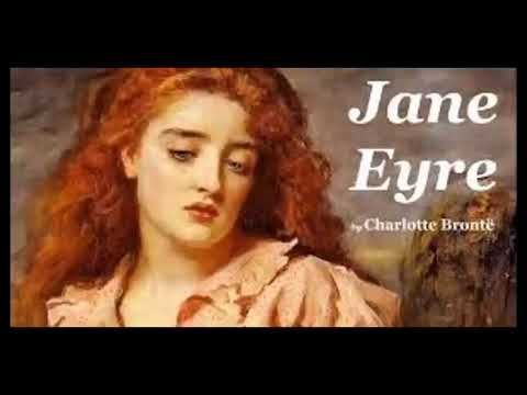 Jane Eyre by Charlotte Brontë | Full Audiobook with subtitles | P2 of 2