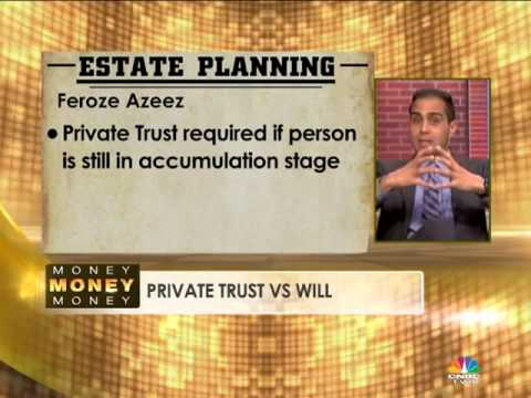 How to build a safety net for your Networth: Feroze Azeez