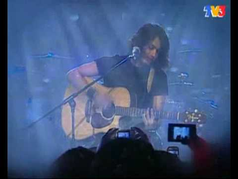 Faizal Tahir - Selamat Malam (MTV @ Muzik25)