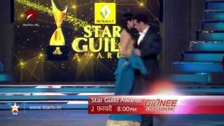 Salman Khan undrapes Sunny Leone's saree!