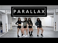 PARALLAX BLACKPINK WHISTLE 휘파람 Dance Cover mp3