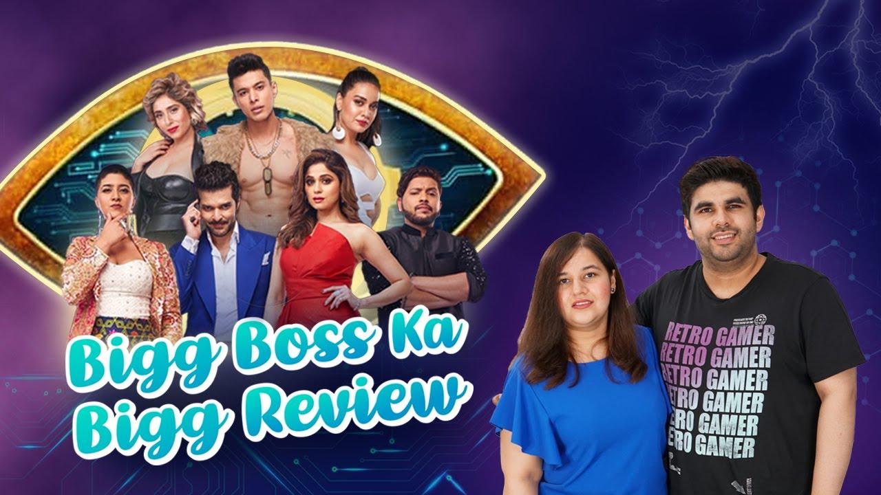 Bigg Boss Ka Bigg Review | Was Moose Jattana's Evicition Fair? | Is Raqesh Bapat Sexist? | Episode 1