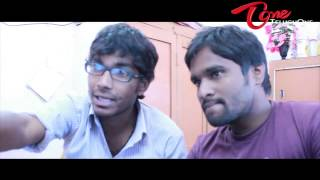 B.tech Babu - A Short Film By Srinivas