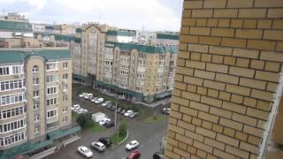 видео Готовая квартира-студио с большой террасой и  великолепным видом.