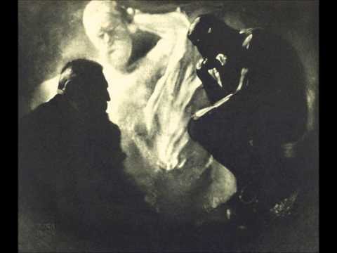 Ralph Vaughan Williams - Dark Pastoral for Cello & Orchestra