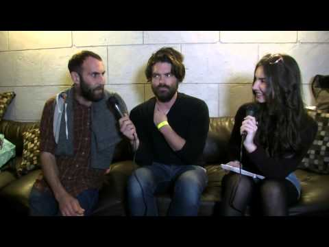 Interview with Viet Cong