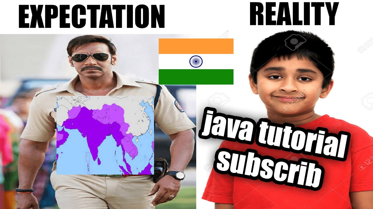 THE INDIAN DREAM: EXPECTATION VS REALITY