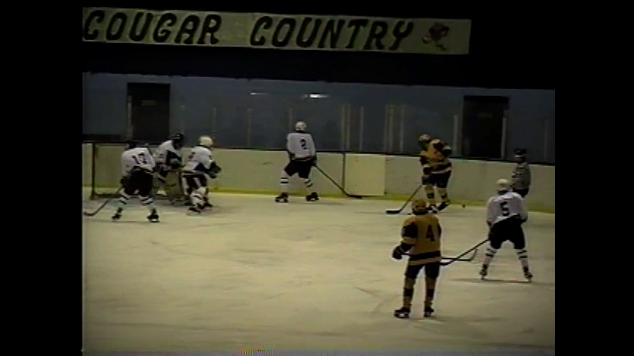 NCCS - Milton Hockey  2-12-96