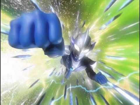 Ultraman Hikari Theme Song