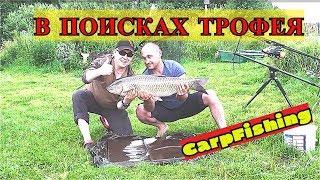 Карта охотничье-рыболовных баз и хозяйств России : ОХОТНИК.RU