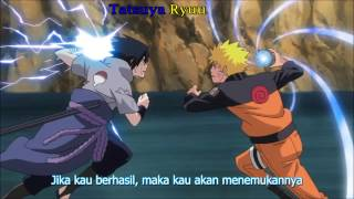 Naruto   Aoi Ano Sora