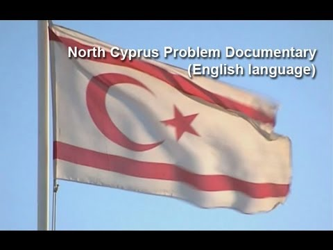 North Cyprus Problem Documentary (English language)