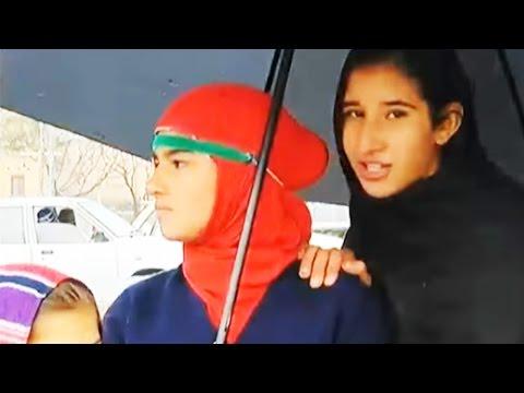 Life of 3 Beautiful Girls in Islamabad