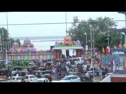 godavari pushkaralu song