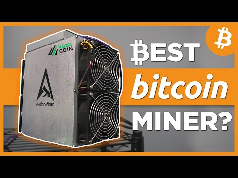 This is the MOST PROFITABLE Bitcoin miner you can still buy!