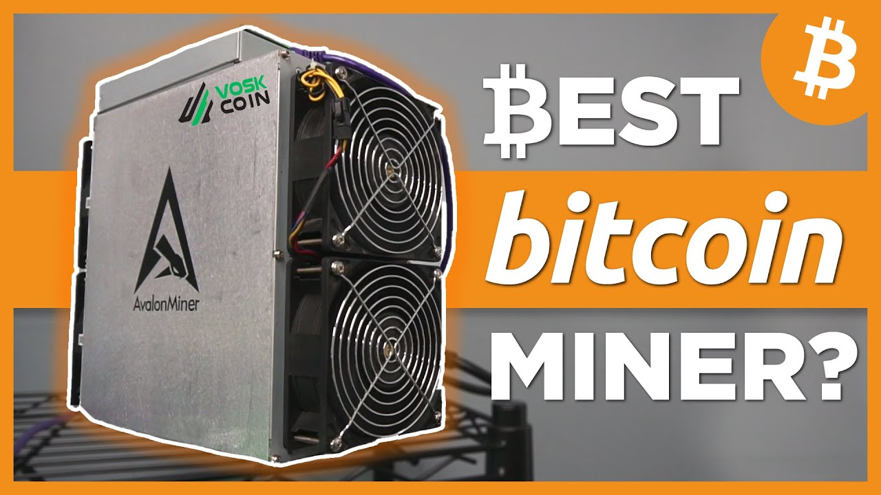 trusted bitcoin mining)
