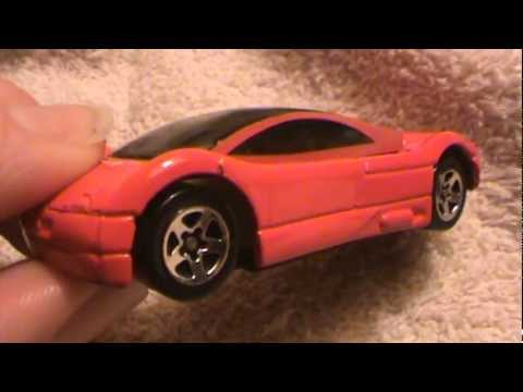 Audi Avus Quattro Hot Wheels