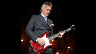 Blink And You'll Miss It - Paul Weller Backing Track