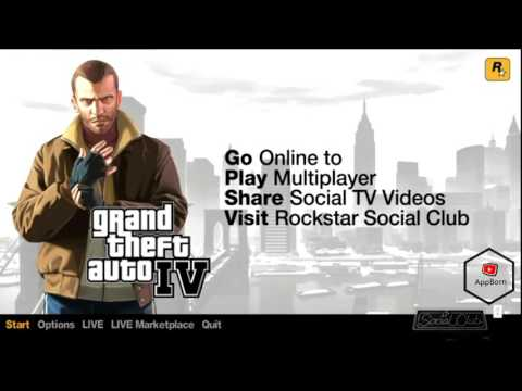 download game offline gta 4