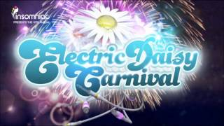 Lady Faith @ Electric Daisy Carnival 2012 Las Vegas (Liveset) (HD)