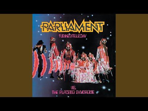 parliament flash light