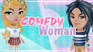 Аватария||Comedy Woman-Парень бросает девушку||30 лайков=новое видео