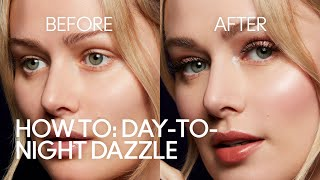 Day-to-Night Dazzle Holiday Makeup | MAC Cosmetics